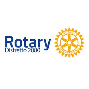 Rotary distretto 2080